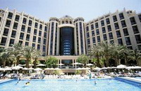 hilton eilat queen of sheba 5*