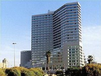 intercontinental ic david tel aviv 5*