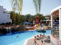 отель golden tulip club eilat *4